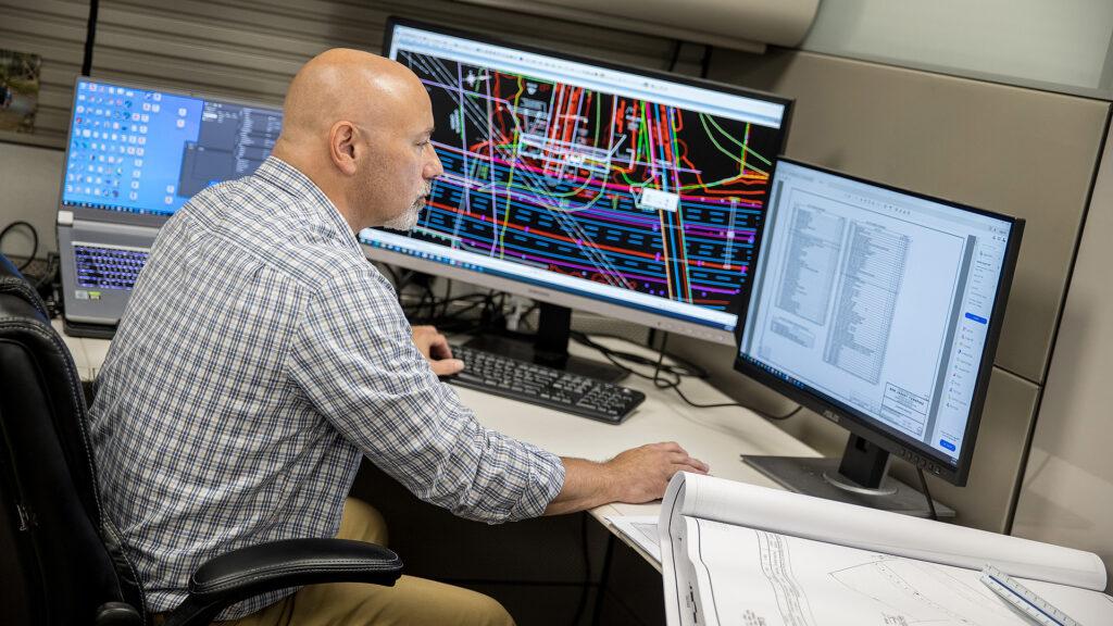 Van Cleef engineering services